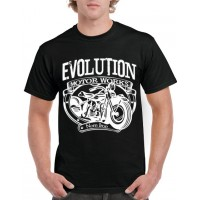 Evolution 45 T-shirt