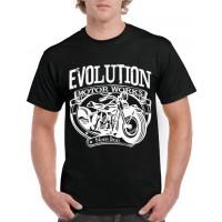 Evolution 45 T-shirt