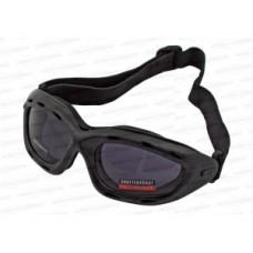 Schampa Triple rider goggles