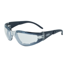 Rider Plus clear lens