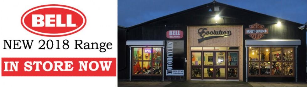 Bell 2018 Range