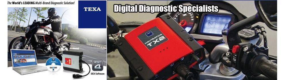 Digital Diagnostic Service