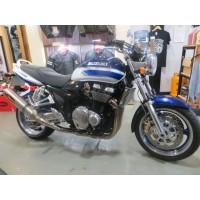 2001 Suzuki GSX1400