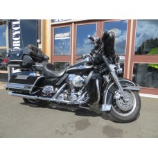 2004 Harley Ultra Classic Electra