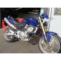 2006 Honda CB600 F6 Hornet SOLD