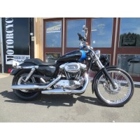 2007 Harley-Davidson 1200 XL Sportster