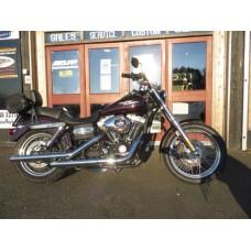 2007 Harley-Davidson Dyna Street-Bob