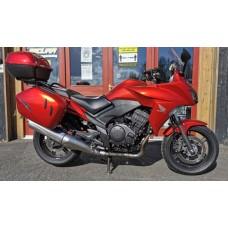 2013 Honda CBF1000 FA-C