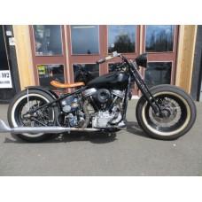 1958 Harley-Davidson FL1200 (panhead)
