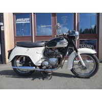 1961 Triumph Tiger T100A **PRICE REDUCED