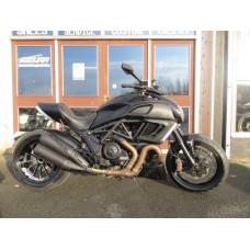 2013 Ducati Diavel Dark Stealth