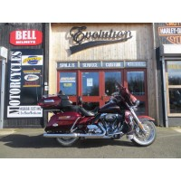 2014 Harley-Davidson CVO-Ultra Ltd **SOLD**