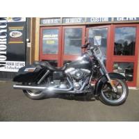 2015 Harley-Davidson FLD
