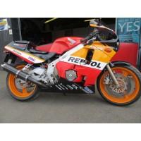 1989 Honda CBR400RR NC23