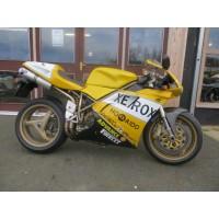 1999 Ducati 996 BP