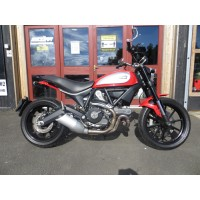 2016 Ducati Scrambler Icon **REDUCED***