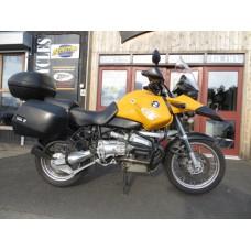 2001 BMW R1150 GS **SOLD**