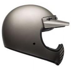 Bell Moto 3 Classic Titanium