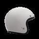 Bell Custom 500 Solid White