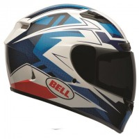 Bell Qualifier DLX - Clutch Blue
