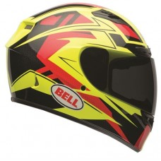 Bell Qualifier DLX - Clutch HiVis
