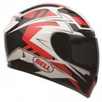 Bell Qualifier DLX - Clutch Red