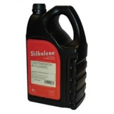 5L Silkolene Chatsworth 40 Classic
