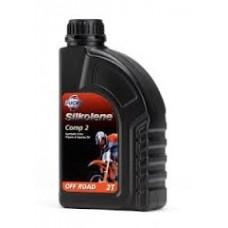 1L Comp2 premix & injection oil