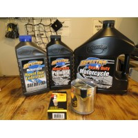 Harley Evolution Service Kit