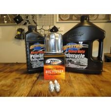 Harley Sportster Service Kit