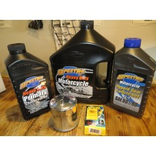 Harley Twin-Cam Service Kit