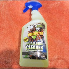 1L MudBuster Road Bike Cleaner